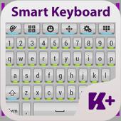 Smart Keyboard Theme icon