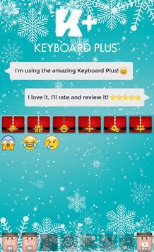 Santa Keyboard screenshot 3