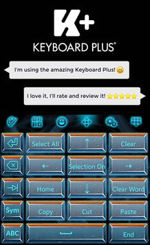 Symbol Keyboard Theme apk screenshot
