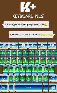 Picture Keyboard Theme poster