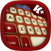 KingdomTheme Keyboard Plus icon