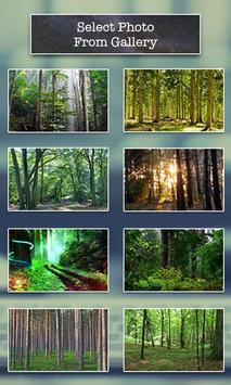 Forest Emoji Keyboard Theme for Android - APK Download