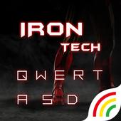 Tech Keyboard Theme icon