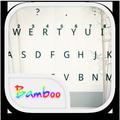Emoji Keyboard-Bamboo