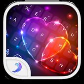 Emoji Keyboard-Closer Heart icon