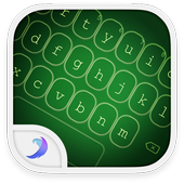 Emoji Keyboard-Leaf icon