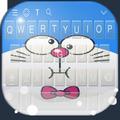 Keyboard doraem & Emoji 2019