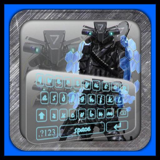 Keyboard Emoji Hitman Sniper Theme for Android - APK Download