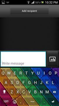 New Keyboard for iphone X Emoji screenshot 5