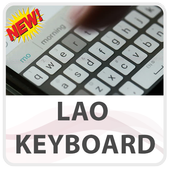 Lao Keyboard Lite icon