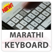 Marathi Keyboard Lite icon