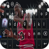 Keyboard for NBA 2K18 New icon