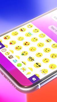 Pink Phone X Keyboard screenshot 6