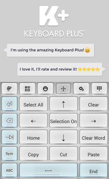 Keyboard Type screenshot 3