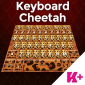 Keyboard Cheetah icon