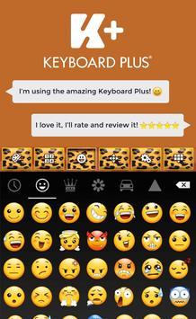 Keyboard Cheetah screenshot 1