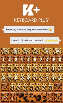 Keyboard Cheetah screenshot 2
