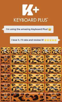 Keyboard Cheetah screenshot 3