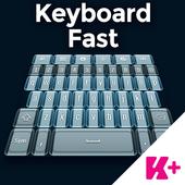 Keyboard Fast icon