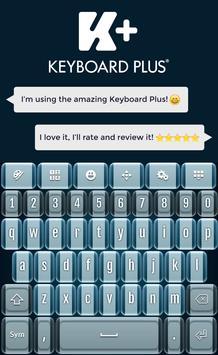 Keyboard Fast poster