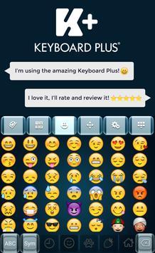 Keyboard Fast apk screenshot