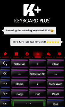 Neon Keyboard screenshot 5