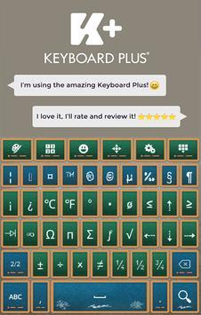 Back to School Keyboard screenshot 3