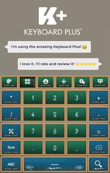 Back to School Keyboard screenshot 4