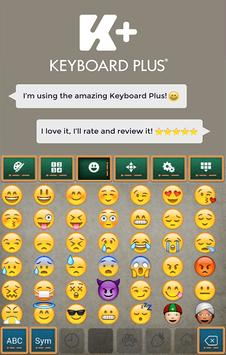 Back to School Keyboard apk screenshot