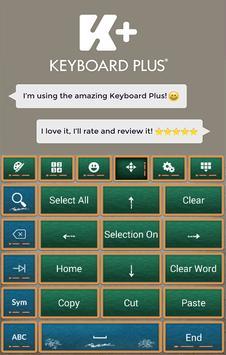 Back to School Keyboard screenshot 6