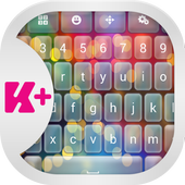 Color Flash Keyboard icon
