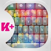 Color Flash Keyboard icon
