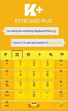 Emoji Keyboard screenshot 4