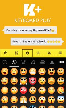 Emoji Keyboard screenshot 5