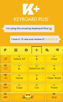 Emoji Keyboard screenshot 6