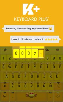 Emoji Keyboard screenshot 3