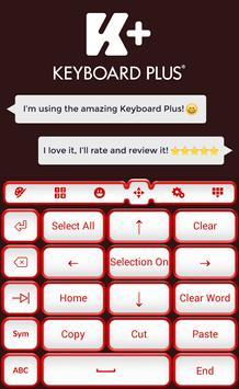 Keyboard Quick apk screenshot
