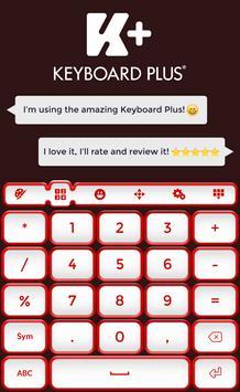 Keyboard Quick screenshot 1
