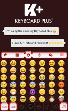 Keyboard Quick screenshot 2