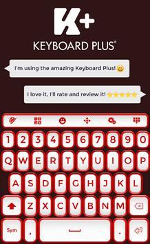 Keyboard Quick screenshot 4