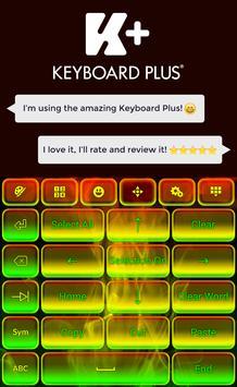 Keyboard Rasta apk screenshot