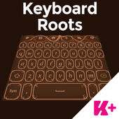 Keyboard Roots icon