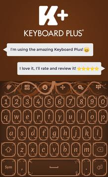 Keyboard Roots poster