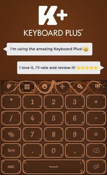 Keyboard Roots screenshot 1