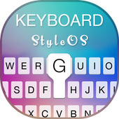 Keyboard OS10 icon