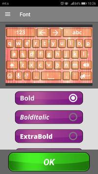 Neon Keyboards screenshot 6