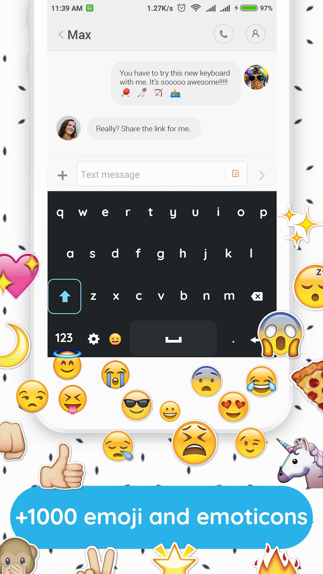 S8 Keyboard - Samsung Galaxy Keyboard for Android - APK Download