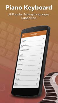 Piano Keyboard screenshot 4