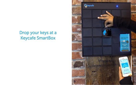 Keycafe screenshot 6