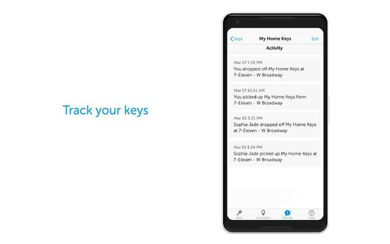 Keycafe screenshot 13
